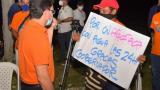 Un habitante de Aracataca agradece al gobernador Carlos Caicedo el inicio de las obras de ampliación del acueducto.