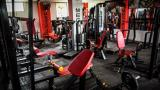 Los gimnasios comenzaron a implementar los protocolos con miras a la reapertura del sector.