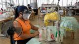 Pandemia acentúa caída histórica del PIB en 15,7%