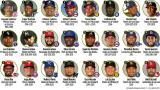 Los 26 colombianos que han llegado a Grandes Ligas