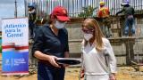 Alcantarillado de Palmar de Varela llegará al 92% de la población