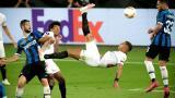 Sevilla, campeón de la Liga de Europa por sexta vez