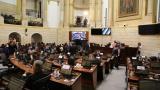 Contagios tras sesión presencial y video porno en debate virtual