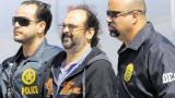 'Jorge 40' sale este domingo de la cárcel en Estados Unidos