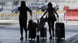 Vuelos humanitarios han permitido el regreso de 38 mil colombianos al país