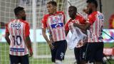 Junior reinicia la Liga frente a las Águilas, el 20 de septiembre