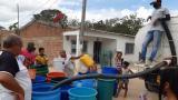 En video | Camarones, con acueducto de $12 mil millones y se muere de sed