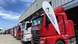 Consorcio DIA pondrá a operar flota de 42 tractocamiones a gas