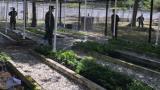 Vivero para reforestar río Manzanares y la Sierra
