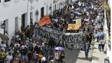 Comité del Paro se alista para volver a las calles
