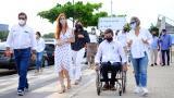 Consejero para la discapacidad resalta políticas de inclusión del Distrito