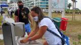 Colombia reporta 201 fallecidos y 6.192 casos nuevos de coronavirus