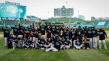 En video | Sin Alfaro, Marlins barren a Cachorros y dan la sorpresa en la MLB