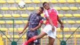 Barranquilla FC sumó un punto frente a Tigres, en su visita a Bogotá