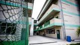 Institución Distrital de Educación Artística y Cultural Alejandro Obregón, ubicada en Montecristo.