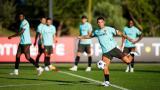 Cristiano Ronaldo da positivo por Covid-19