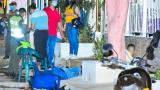 Dos muertos y dos heridos en ataque a bala en El Por Fin