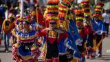 En video   El Carnaval de Barranquilla no se hará en febrero