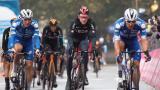 Los corredores exigieron y finalmente consiguieron un recorrido reducido en el Giro.