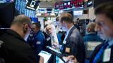 Aumento de casos de Covid-19 golpea Wall Street y el Dow Jones baja un 2,29 %