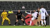 Real Madrid empató agónicamente en Alemania y se complica en 'Champions'