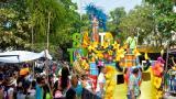 Carnaval de Santo Tomás será virtual