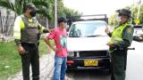 Sancionan a tres hombres por contaminación ambiental en Sincelejo