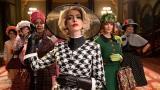 En video | Anne Hathaway disfrutó siendo la malvada en 'The Witches'