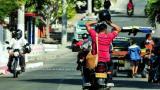 Distrito expide nuevas medidas para proteger vida de motociclistas en las vías