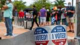 Alarma en Florida por acumulación de sobres con votos en una oficina postal