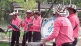 El Encuentro Nacional de Bandas premió a los mejores