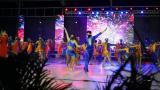 En video | El Caribe sonó fuerte en apertura del GFACCT