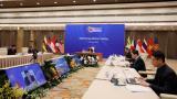 Colombia y Cuba se suman al tratado de amistad con el Sudeste Asiático