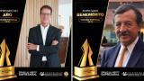 Premio al Mérito Empresarial distinguió a empresas y empresarios resilientes