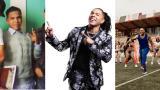 El triunfo de Rey Three Latino en medio de altibajos y decepciones