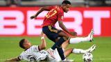 La Roja se impone ante una de las mejores selecciones del mundo, Alemania.