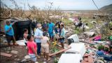 Providencia tendrá que enfrentar emergencia por Iota con hospital destruido