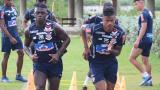 Jefferson Gómez, Jeison Angulo y Larry Vásquez reaparecerán ante Envigado