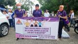 En Montería los sindicatos se vincularon a la jornada de paro nacional