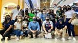 El talento local se consolida con 'Quilla Innova 2020'