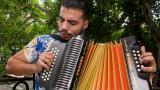 Ladrones dejan sin acordeones a la escuela Talentos del Futuro