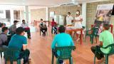 En Montes de María aseguran la venta de ñame por contrato