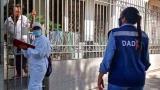 El Dadis adelanta vigilancia epidemiológica casa a casa en Cartagena.