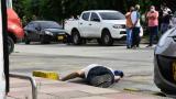 Un muerto y un herido tras balacera en Ciudad del Mar, en Villa Campestre