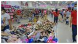 En video | Comerciantes reportan alza de ventas navideñas