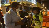 En Córdoba el INS reporta cinco quemados con pólvora