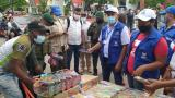 Prohíben uso y venta de pólvora en Riohacha y Maicao