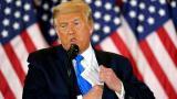 Trump anuncia que el primer estadounidense se vacunará en próximas 24 horas