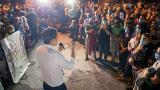 Guaidó dice atraer más de 6 millones de votantes a su consulta