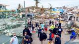 Pompeo habla con Duque sobre ayuda para reconstruir San Andrés y Providencia